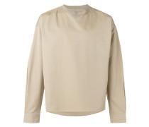 - Sweatshirt mit Rundhalsausschnitt - men