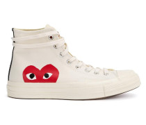 'Chuck Taylor' High-Top-Sneakers - unisex