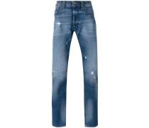 - 'Thavar' Jeans - men - Baumwolle/Elastan - 34/32