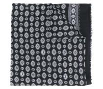 Schal mit Bandana-Print