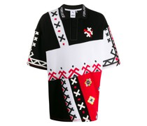x Jahnkoy 'Forever' Poloshirt