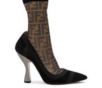 'Colibrì' Sock-Boots