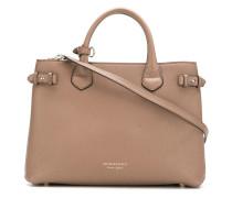 'House Check' tote bag