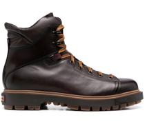 Flache Hiking-Boots
