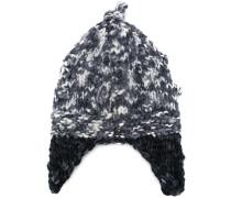 Mütze mit Ohrklappen