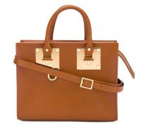 Mittelgroße Handtasche mit Schultergurt - women