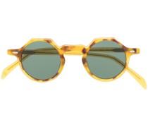 Runde Yoga Sonnenbrille