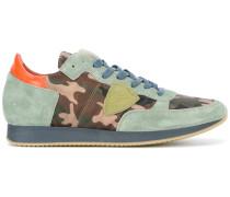 'Tropez' Camouflage-Sneakers - men