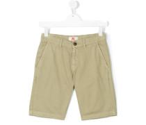 chino shorts - kids - Baumwolle - 16 yrs