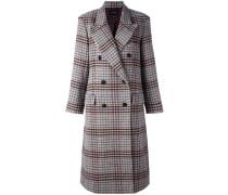 'Flint' overcoat