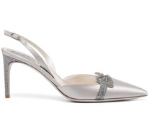 Agnes Pumps 80mm