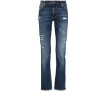 Thin Finn Lonesome slim-fit jeans