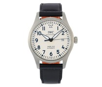 2021 pre-owned Pilot's Watch Mark XVIII 40mm