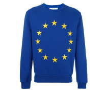 - 'Etoile Europa Union' Sweatshirt - men