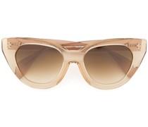 'Holly Audrey' Cat-Eye-Sonnenbrille