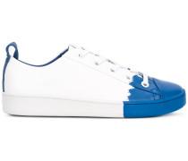 'Brayden Luxe Classic Court' Sneakers