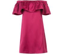 Schulterfreies 'Crystal' Kleid