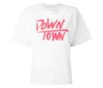 'Indiana' T-Shirt - women - Baumwolle - XXS