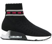 'Link' High-Top-Sneakers