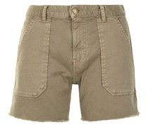 Cselby low-rise shorts