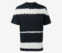Gestreiftes T-Shirt - men - Baumwolle - L