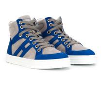 'Rebel' High-Top-Sneakers