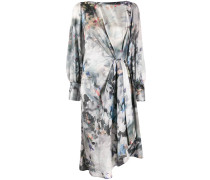 'Painterly' Kleid
