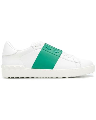 Valentino Herren Garavani 'Open' Sneakers Nett Gut Verkaufen Zu Verkaufen Billig Verkauf Amazon Mit Mastercard Zum Verkauf Verkauf Footlocker aZ6FM3X