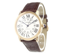 'Ronde Solo' analog watch