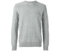 'Standard Stripes' Pullover