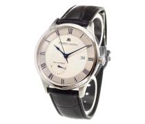 'Masterpiece Réserve de Marche' analog watch