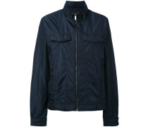 shelll jacket - women - Nylon - L