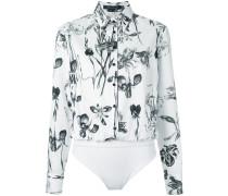 shirt bodysuit - Unavailable