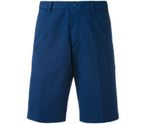 chino shorts - men - Baumwolle/Elastan - 56