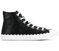 'Kyle' High-Top-Sneakers