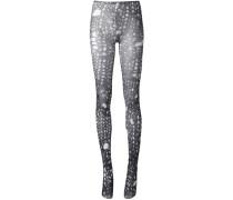 print tights