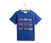 """T-Shirt mit """"Bag Bug""""-Details"""