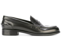 Klassische Penny-Loafer - women - Leder/rubber