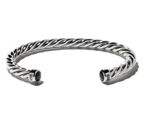 'Cable' Armspange aus Sterlingsilber