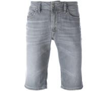'Tha' Jeans-Shorts - men - Baumwolle/Elastan