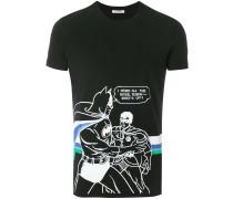 """T-Shirt mit """"Batman""""-Print"""