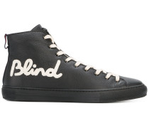 'Blind for Love' High-Top-Sneakers