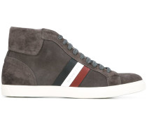 'La Montecarlo' High-Top-Sneakers