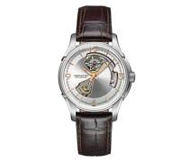 'Jazzmaster Open Heart' Armbanduhr, 42mm