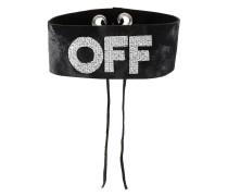 'Off' Choker