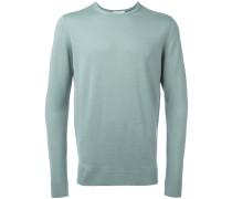 Klassischer Pullover - men - Merinowolle - M