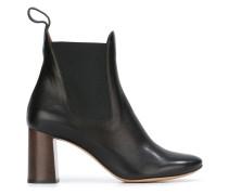 'Harper' Stiefel - women - Leder/rubber - 40.5