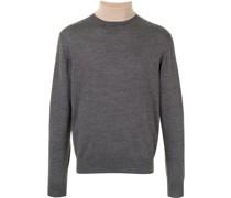 Pullover mit meliertem Effekt