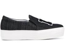 'LA' Slip-On-Sneakers