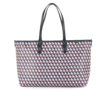 Kleine 'I Am A Plastic Bag' Handtasche